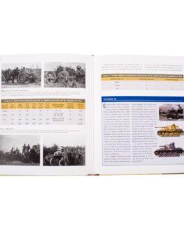 Atlas Divisiones Panzer