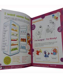 Sesame English Curso De Ingles Infantil