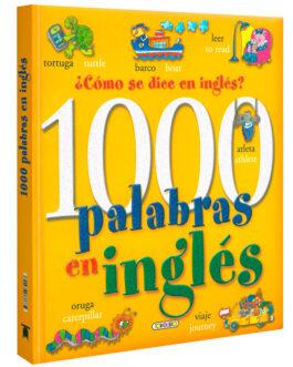 1000 Palabras en Inglés