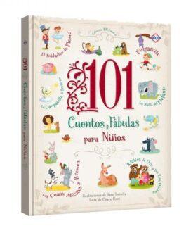 101 Cuentos Y Fabulas Para Niños