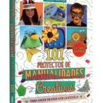 101 Proyectos De Manualidades Creativas