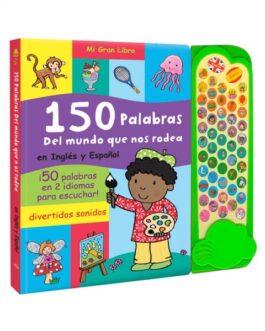 150 Palabras Del Mundo Que Nos Rodea En Ingles Y Español