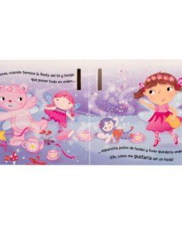 2 Buggy Libros Princesas y Hadas
