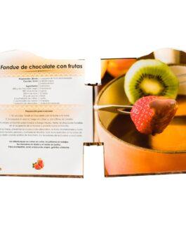 30 recetas de Chocolates