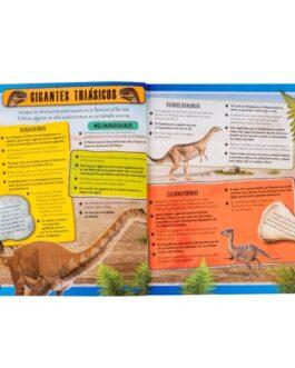 501 Hechos de Dinosaurios