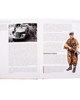 Atlas La Elite de Hitler la SS 1939-1945