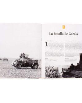 Afrika Korps – Los Guerreros de Rommel