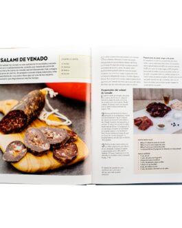 Ahumado, Curado & Secado Guía Completa Carnes Y Pescado