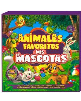 Animales Favoritos Mis Mascotas
