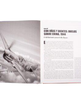 Atlas Duelos Aéreos los mejores Combates de la II Guerra Mundial