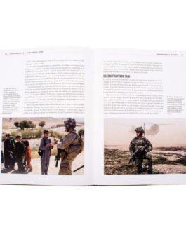 Atlas Fuerzas Especiales en la Guerra contra el Terror