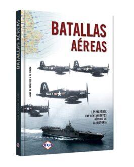 Atlas Ilustrado Batallas Aereas