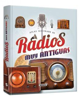Atlas Ilustrado Radios muy Antiguas