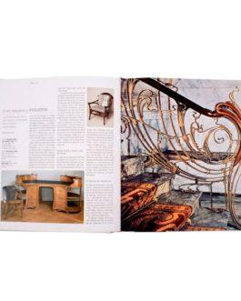 Atlas Ilustrado de Diseño