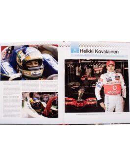 Atlas Ilustrado de Fórmula 1 en Competición