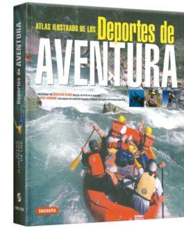Atlas Ilustrado de los Deportes de Aventura