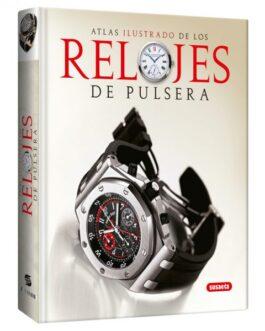 Atlas Ilustrado de los Relojes de Pulsera