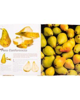 Atlas ilustrado de Frutas