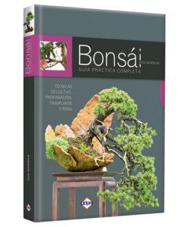 Bonsai Guia Practica Completa