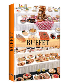 Buffet Lexus