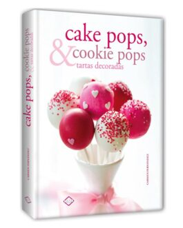Cake Pops & Cookie Pops