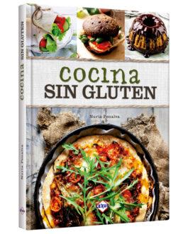 Cocina sin Gluten