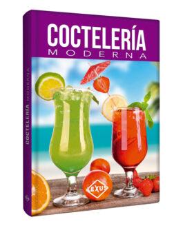 Coctelería Moderna