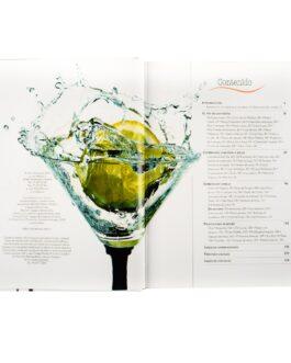 Cócteles y Bebidas de Diseño