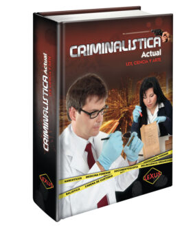 Criminalística Actual