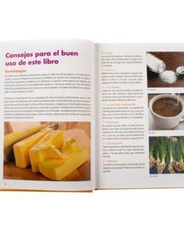 Diccionario Ilustrado de Cocina