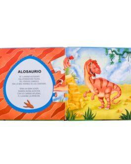 Dinosaurios Increíbles Rompecabezas