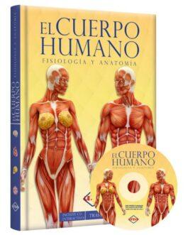 El Cuerpo Humano + Cd-rom, Fisiología Y Anatomía