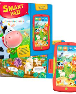 El Gran libro de la Granja Smart Pad