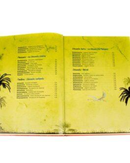 El Gran Libro De Los Dinosaurios 3d Dvd