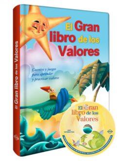El Gran Libro De Los Valores