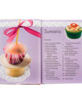 Gran Libro De Cupcakes & Cake Pops
