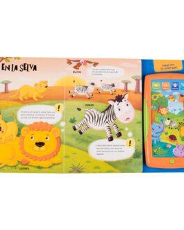 El Gran Libro Del Zoológico Smart Pad