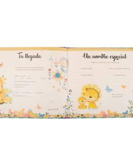 El Libro de Mi Bebé