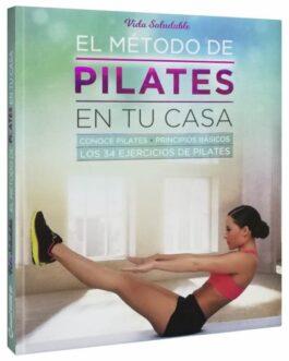 El Método De Pilates En Tu Casa