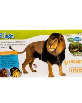 El Zoo de Cartón CD