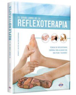 El gran Libro de la Reflexoterapia