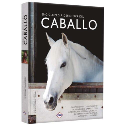 Enciclopedia Definitiva del Caballo