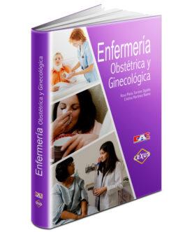Enfermería Obstétrica y Ginecológica