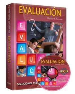 Evaluación Soluciones Pedagógicas