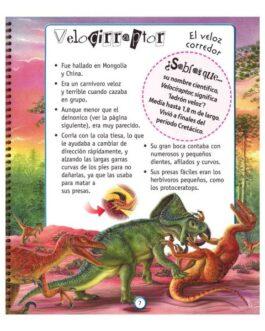 Explora Dinosaurios