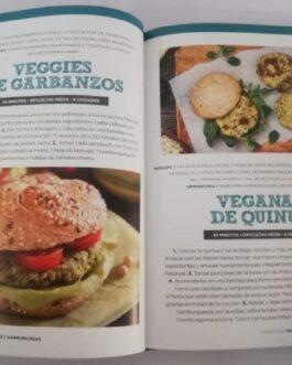 Finger Food Tapas, Pinchos Y Botanas