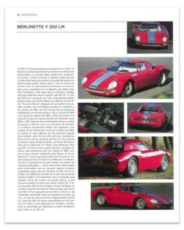 Ferrari pasado y presente