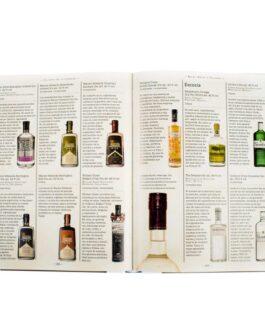 Ginebra, El Arte Y La Elaboración De 300 Destilados