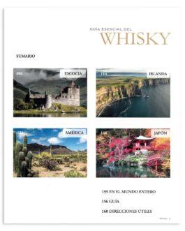 Guía Esencial del Whisky