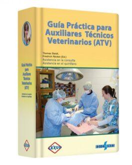 Guia Practica Para Auxiliares Tecnicos Veterinarios